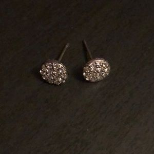 Jewelry - Marcasite stud earrings